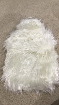 Faux fur hot water bottle brand new Brampton, L7A 3M5