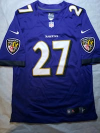 Ray Rice Baltimore Ravens Jersey small Alexandria, 22312
