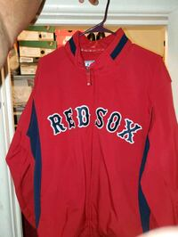Red Sox  Pikesville, 21208