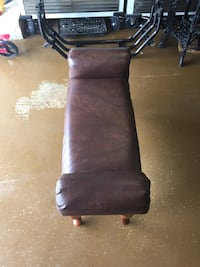 Bed endchair bench Clearwater, 33764