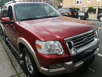Ford - Explorer - 2007 New York