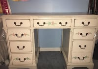 Hand-Painted Girl's Desk  Alexandria, 22310