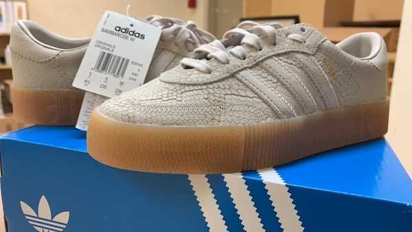 d8064d625f4 Used Adidas women shoes with tags for sale in Pembroke Pines - letgo