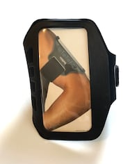 iPhone holder/armband for working out Toronto, M6G
