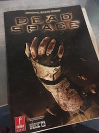 Dead Space Game Guide Maplewood, 63143