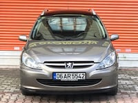 2005 Peugeot 307 SW PACK 1.6 HDI
