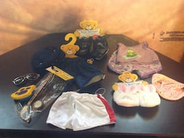 Build-A-Bear Clothing & Accessories