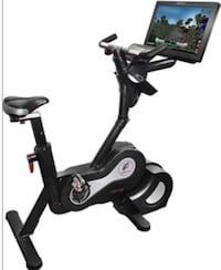 Expresso HD upright bike/ exercise bike Alexandria, 22310