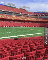 2 Tickets for the Redskins vs Texans November 18 Odenton, 21113