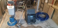 Professional Steam Cleaner Mississauga, L4W 2N8