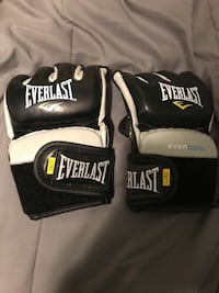 everlast boxing gloves  408 mi