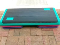 The Step exercise platform * Reduced Greensboro, 27408