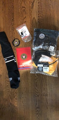 Soccer referee Uniform and accecories Forest, 24551