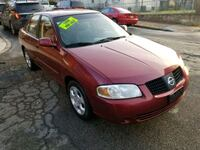 Nissan - Sentra - 2004 Fountain Hill, 18015