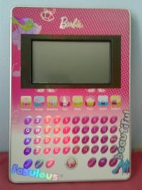 Barbie learning tablet Annandale, 22003