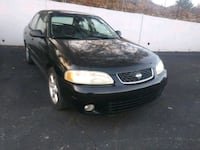 Nissan - Sentra - 2001 North Kansas City, 64116