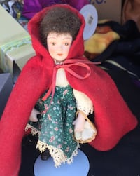 Avon collectors fairy tale doll Los Angeles, 91411