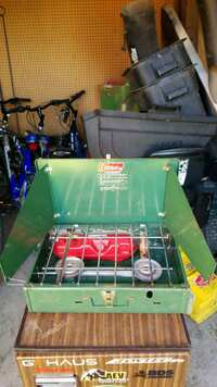 Used and new gas stove in Chicago - letgo