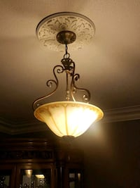 Cieling light very good condition