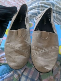 Women's shoes/slippers size 8.5 Omaha, 68124