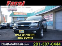 Chevrolet TrailBlazer 2008 Rutherford