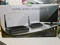 black and gray TP-Link wireless router box 2268 mi