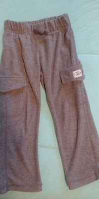 Carter's Grey Pants 5T