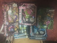 Monster High doll in box collections