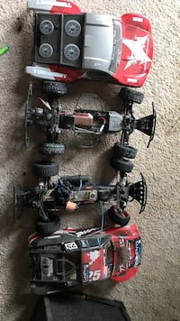 Traxxas nitro slash needs new gloplug wire Fayetteville, 72703