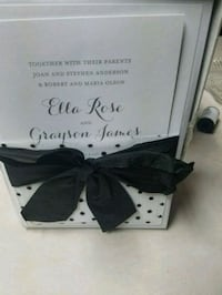 Wedding invites O'Fallon, 63368
