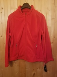Womens polar fleece