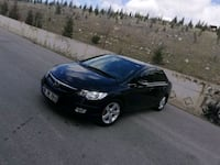 2008 Honda civic 95 binde.  Ankara
