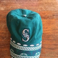 Seattle Mariner hat Everett, 98203