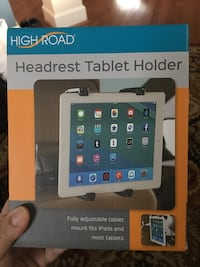 Brand new iPad mount for car Herndon, 20170
