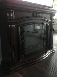 Like new electric fire place! Gorgeous ! West Islip, 11795