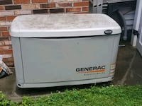 LP Generac Generator with Transfer station Bridgeport, 06610