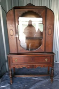 China cabinet Colchester, 05446