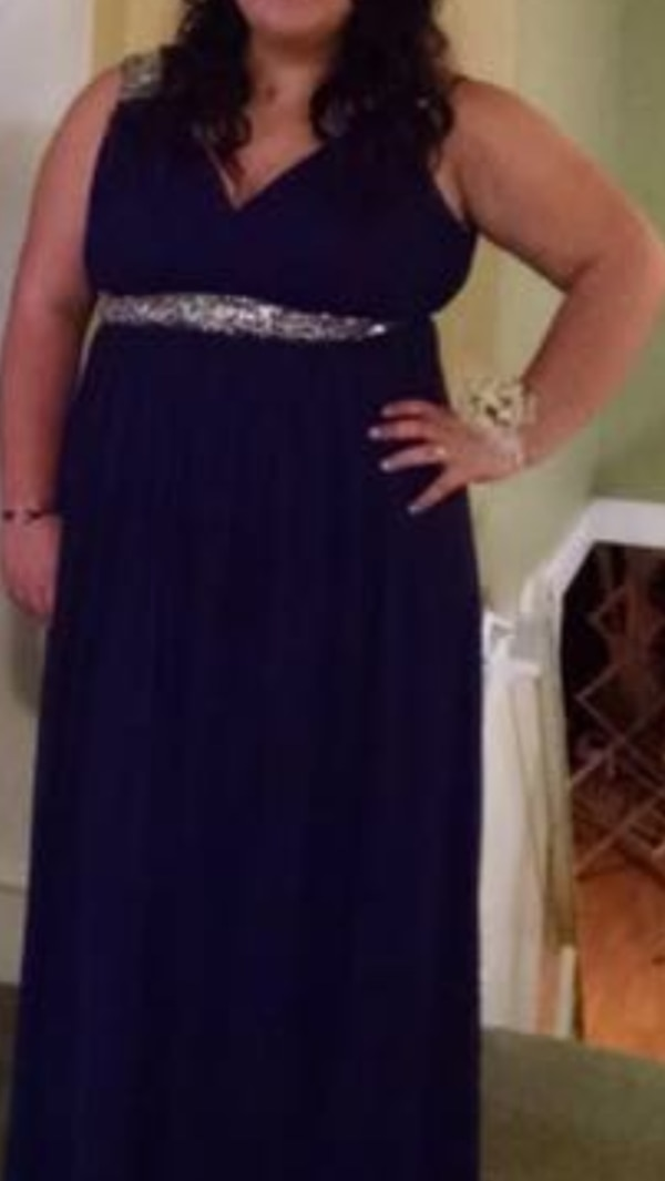 Used Plus Size Prom Dresses for sale in North Chesterfield - letgo