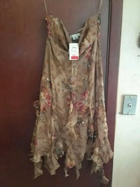I.c.e. dress  Gulfport, 39501