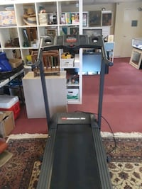 Weslo treadmill Works excellent Towson, 21286