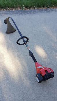 red and black string trimmer West Lafayette, 47906