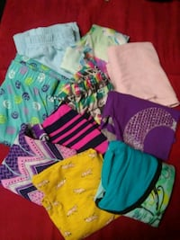 Girls clothing (6-6X)