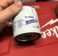Defense DL3387A Oil Filter Toronto