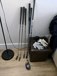 Golf clubs in great condition Toronto, M5V 3A6