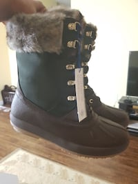 Winter Boots -Call It Spring London