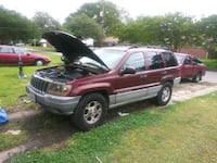 Jeep - Cherokee - 1999 Norfolk, 23518