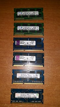 DDR3 VE DDR2 LAPTOP REMİ AÇIKLAMAYI OKU
