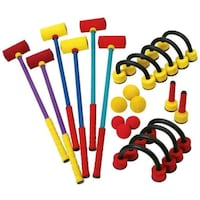 red and yellow plastic tools Antelope, 95843
