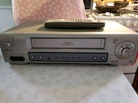 gray and black DVD player Parkville, 21234