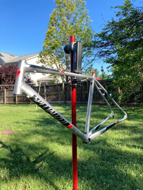 Specialized Sirrus Bike frame ( size L ) 0